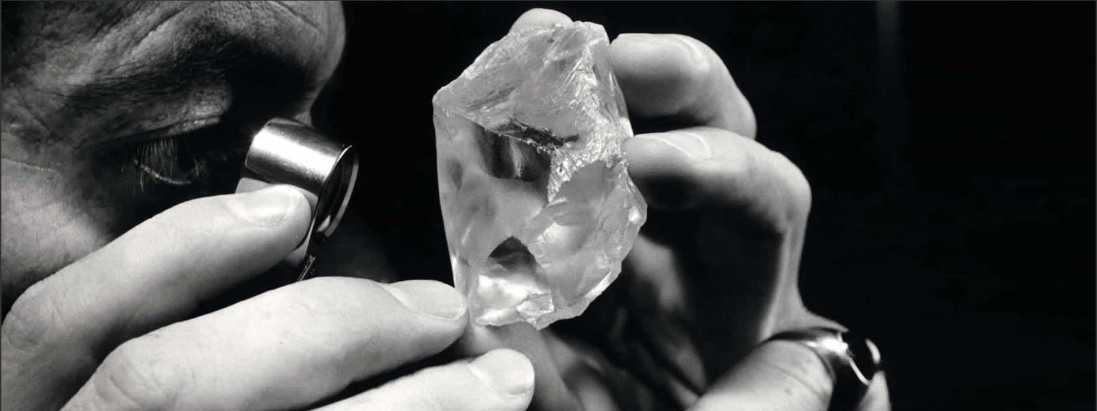 کارشناسی سنگ جواهر