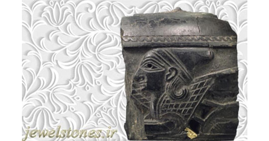 جعبه آرایش سه هزار ساله