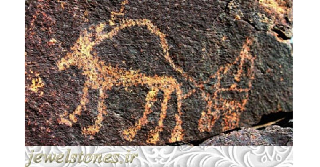 نقش ارابه چهار چرخ ۶۰۰۰ ساله