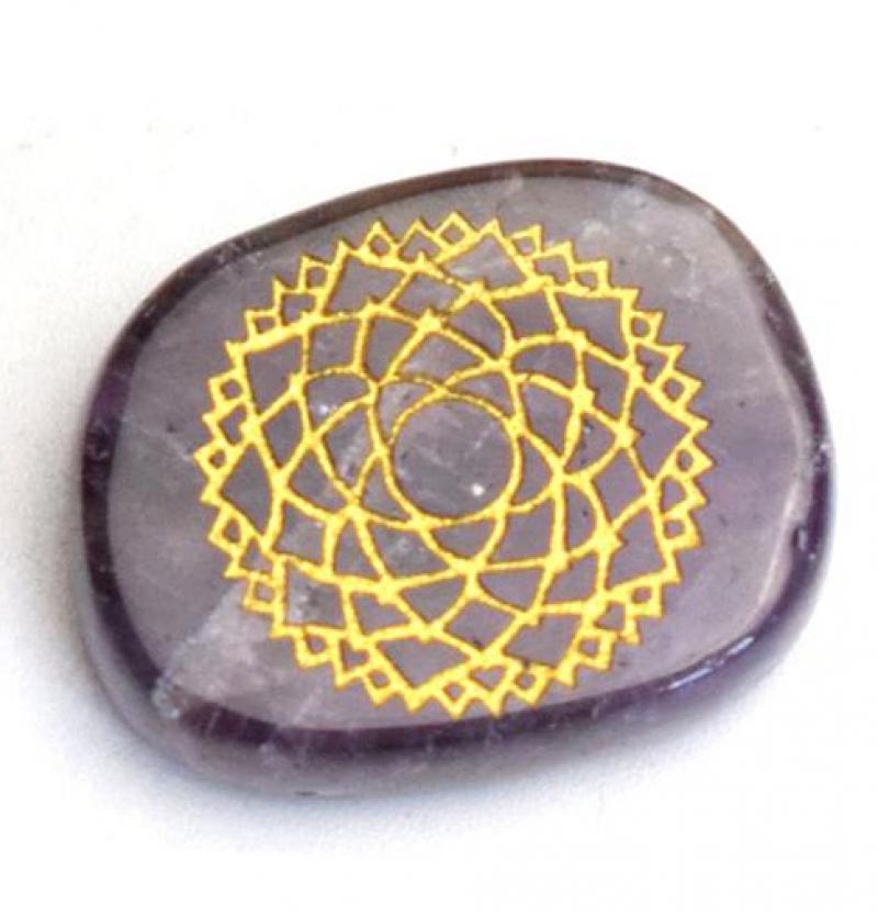 سنگهای چاکرای پنجم